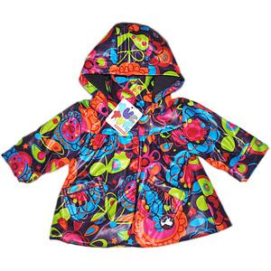 прорезиненная куртка на флисовой подкладке Испания