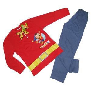 Комплект домашней одежды для мальчика