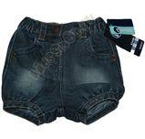 Шорты KIABI (Франция) джинсовые