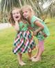 Очаровательные комплекты и сарафаны из Испании Wats up! kids